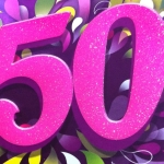 50 Things I Love About Being 50
