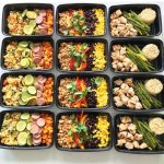 Meal Prepping Lessons For Life