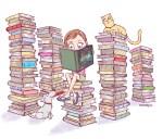 So Many Books, So LittleTime