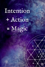 Release The Power of Your Intentions