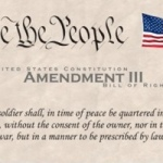 Our 3rd Amendment